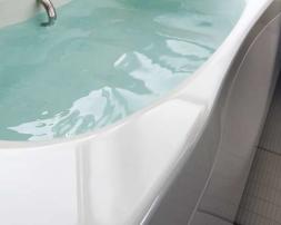 スゴピカ浴槽②