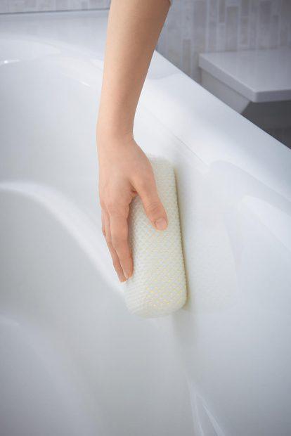 スゴピカ浴槽③