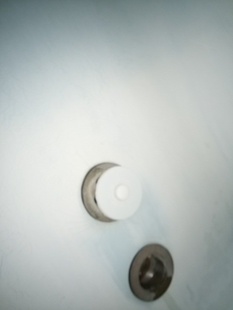 リフォーム前の追い炊き穴