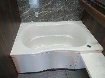 またぎやすい浴槽