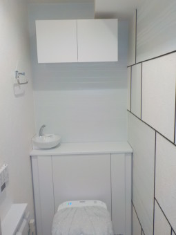 Kトイレ全体